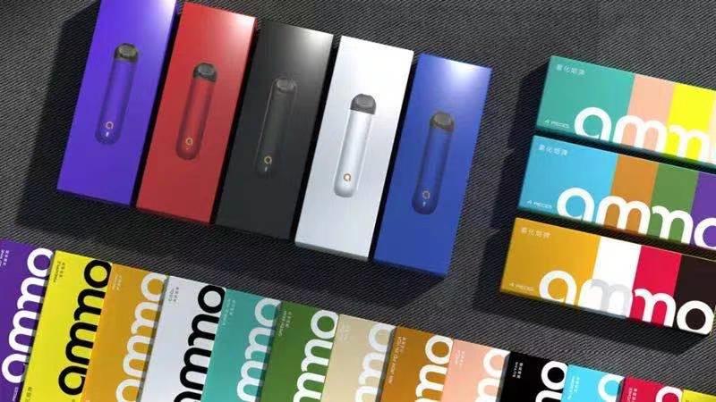yooz电子烟雾化器多少钱