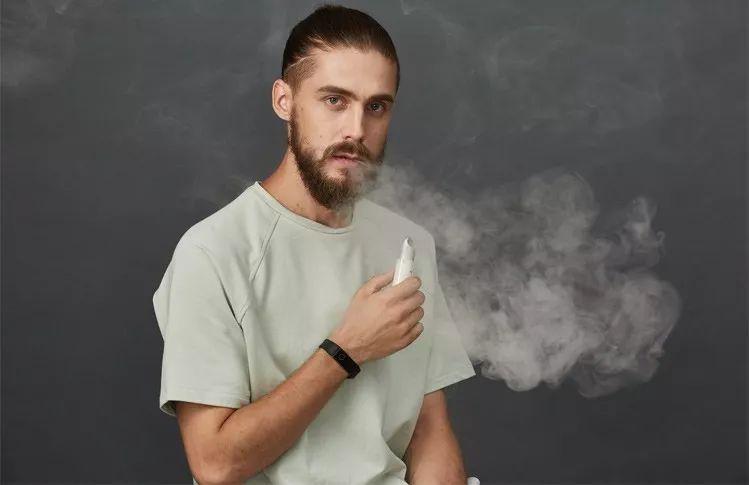 yooz烟弹口味对比图