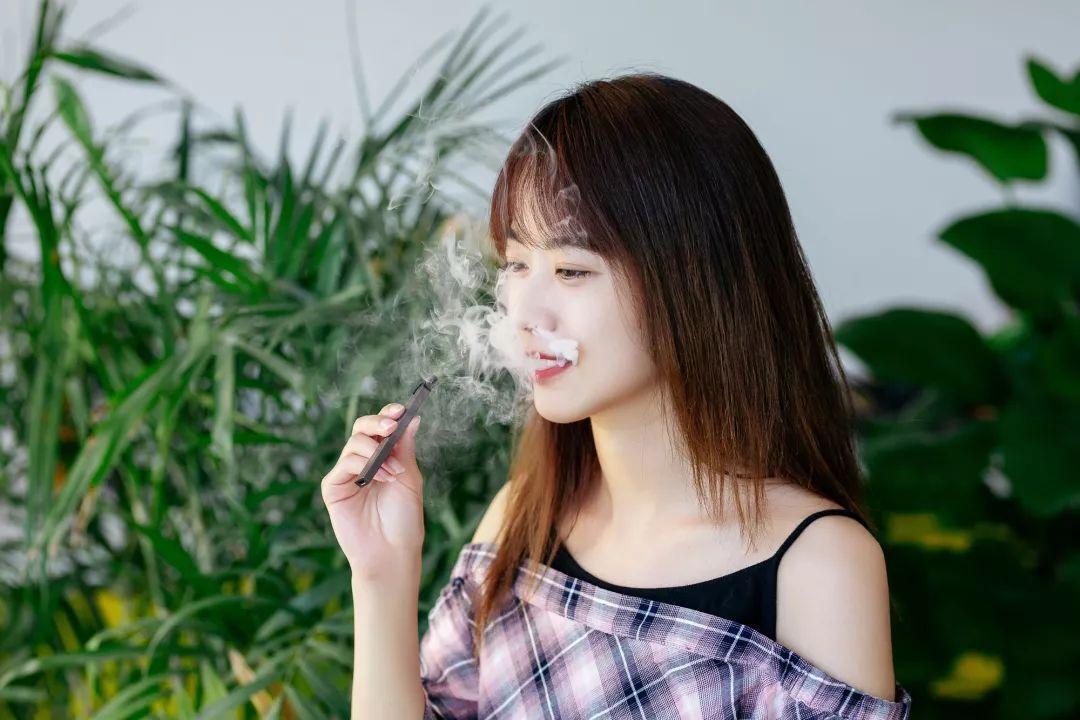 柚子二代套装烟弹口味
